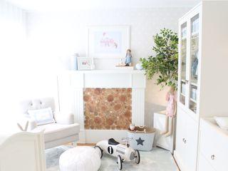 Catarina Batista Studio Baby room Grey