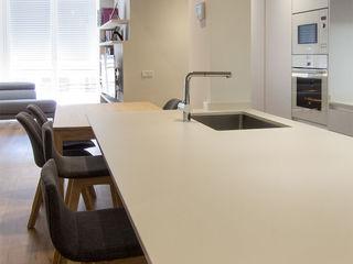 Muebles de Cocina Aries КухняЗберігання Білий