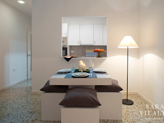 DE LOCAL A VIVIENDA - HOME STAGING COMPLETO SV Home Staging