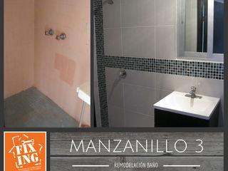 MANZANILLO 3 Fixing