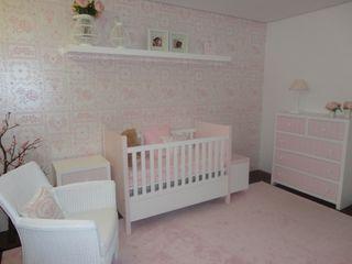 Project 4 ROSA PURA HOME STORE Moderne Kinderzimmer