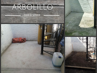 Arbolillo Fixing