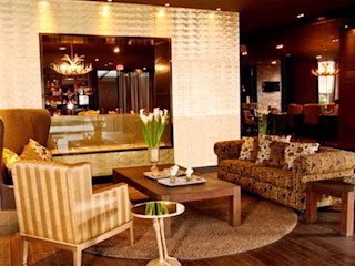 Ecologik Eclectic style hotels Amber/Gold