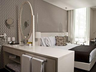 Ecologik Eclectic style hotels Beige