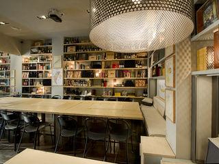 Laquercia21 Locaux commerciaux & Magasins