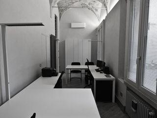 Studio Tecnico 2.0 Studio di Architettura IATTONI Complesso d'uffici in stile classico