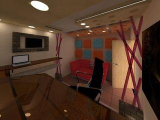 jdarchiteck sas Study/office