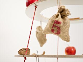 Josef . The eco friendly Christmas Furniture. hejmonti.com Living roomAccessories & decoration