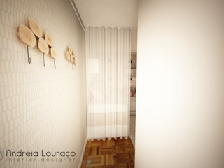 Andreia Louraço - Designer de Interiores (Email: andreialouraco@gmail.com) Cuartos de los chicos