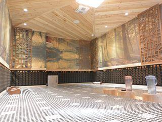 萩野空間設計 Commercial Spaces Wood