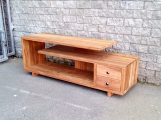 Eco Furniture Design Living roomTV stands & cabinets Wood