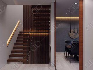 Design Studio AiD Merdivenler