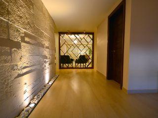 Lo Interior Moderne woonkamers
