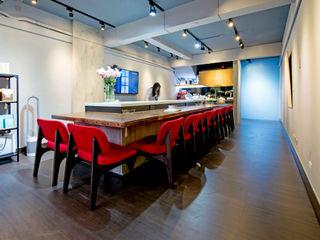 淺藍精品咖啡 Unicorn Design 餐廳