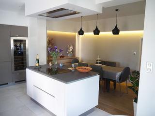 BRUNO BINI Modern Kitchen
