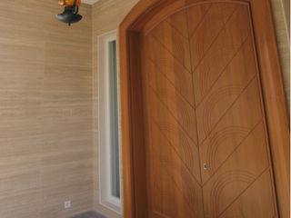 sony architect studio Modern style doors