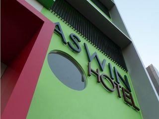 sony architect studio Hotels