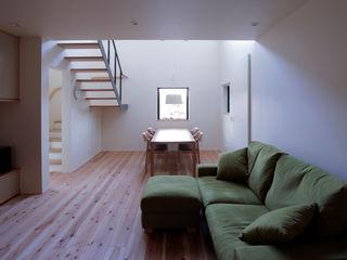 ニュートラル建築設計事務所 Living room