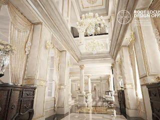 南投 皇后古堡精品飯店 築本國際設計有限公司 辦公空間與店舖
