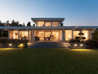 Haustraum mit Wohlfühlfaktor DAVINCI HAUS GmbH & Co. KG Moderne Häuser