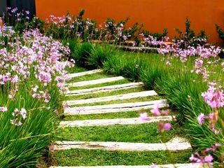 Camino entrada Jardineros de interior