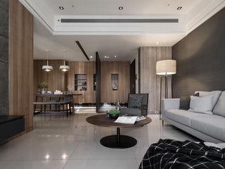 KD Panels Living room Wood Wood effect
