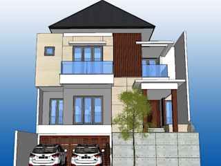 sony architect studio