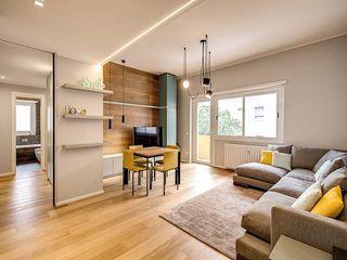 MOB ARCHITECTS Floors