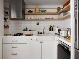 Nicky Co*Good Design Co. Ltd. 現代廚房設計點子、靈感&圖片