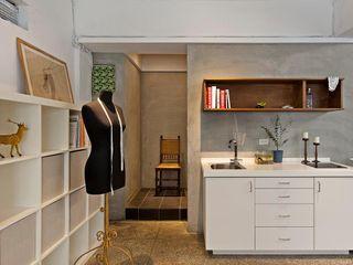 Coners in RTBU studio Co*Good Design Co. Ltd. 廚房