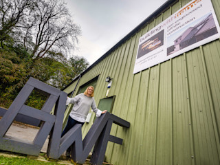 SPRUCING YOUR HOME? GO TO NEWHAM TRURO Building With Frames Prefabricated home Wood