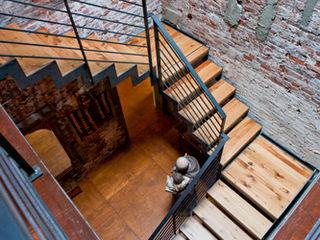 Metcalfe Architecture & Design Escaleras