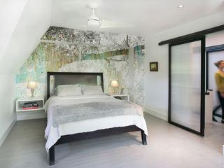 Metcalfe Architecture & Design Dormitorios minimalistas