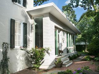 Metcalfe Architecture & Design Casas modernas