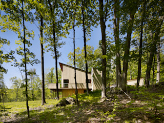 Metcalfe Architecture & Design Casas prefabricadas
