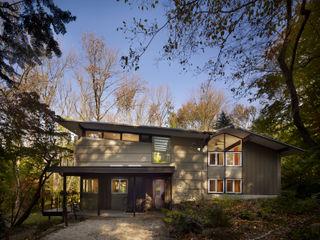 Metcalfe Architecture & Design Casas unifamiliares