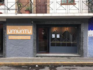 UMUNTU Taller La Semilla Gastronomía de estilo ecléctico