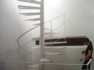 Escalera CANTÓ ARQUITECTOS Escaleras