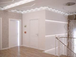 Студия интерьерного дизайна happy.design Stairs