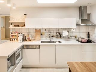 봄디자인 Kitchen
