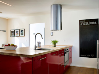 Gira, Giersiepen GmbH & Co. KG Modern kitchen