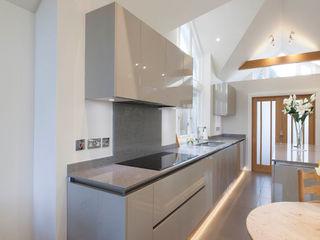 Stoke Row - Modern Kitchen cu_cucine Modern kitchen