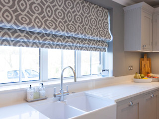 Seer Green - In-Frame Kitchen cu_cucine Country style kitchen