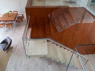 Chetecortés Stairs