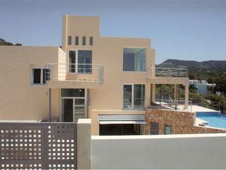 FHS Casas Prefabricadas Villas Ceramic Multicolored