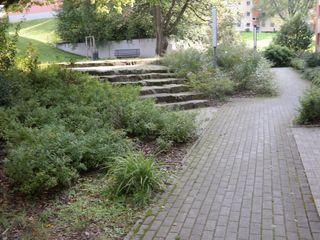 Hower Landschaftsarchitekten Modern Garden