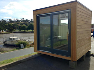 Government gives further boost to offsite construction in the Budget Building With Frames Prefabricated home Wood