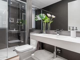Luzestudio - Fotografía de arquitectura e interiores Modern bathroom