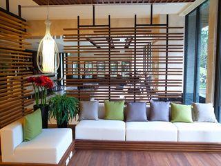 ABOON custom lightings Living roomLighting