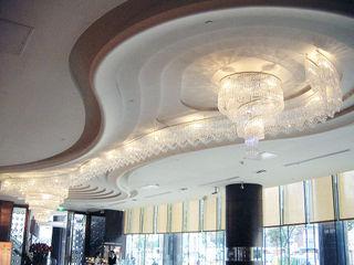 ABOON custom lightings Corridor, hallway & stairs Lighting